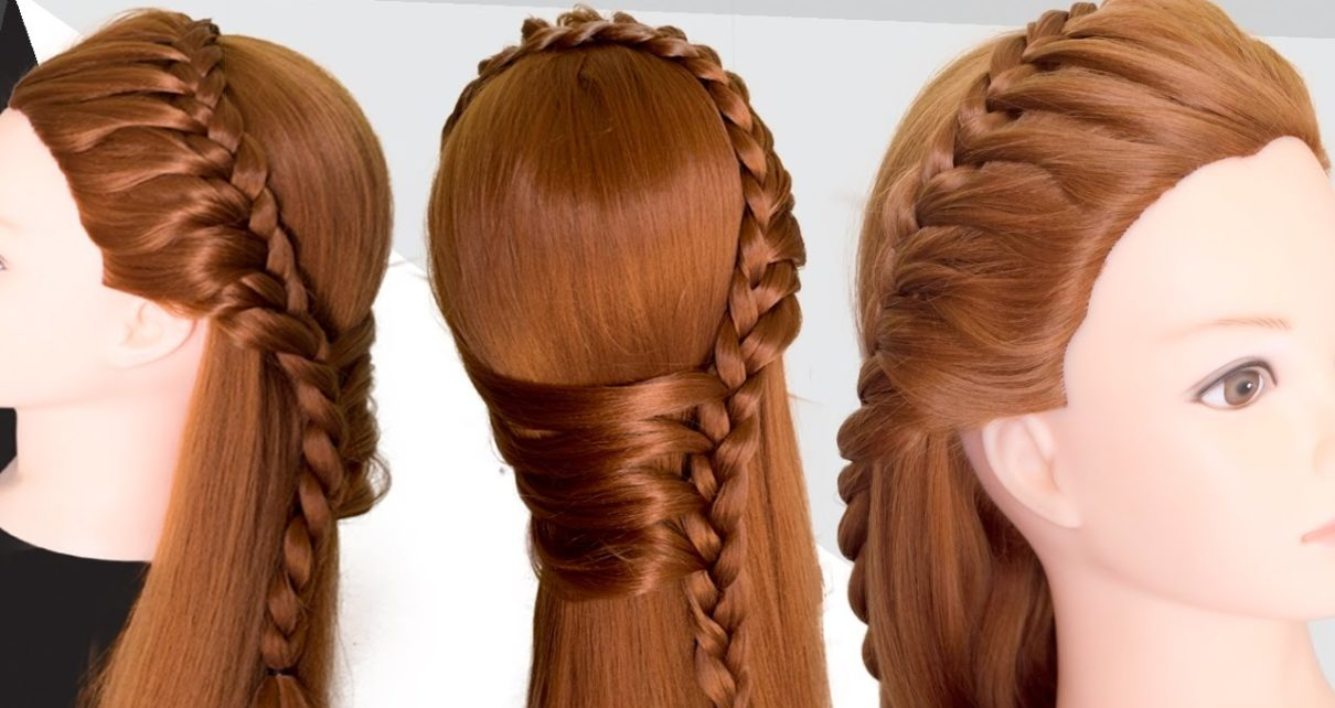 Different Black Men Hair Styles