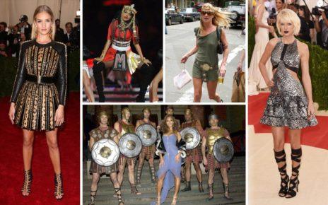 Inspirational Fashion Documentaries