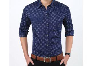 Popularity of Mens Designer Clothing