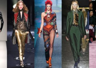 Taking Care of Business: Office Inspired Fashion Trends for Fall 2012