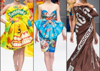 What Inspires A Fashion Designer?
